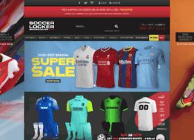 soccerlocker.com