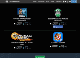 soccermanager.co.uk