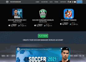 soccermanager.net