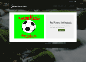 soccermaniaca.weebly.com