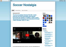 soccernostalgia.blogspot.com