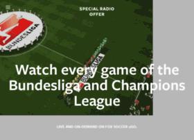 soccerondish.com