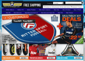 soccerpaypal.com