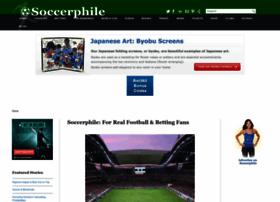 soccerphile.com