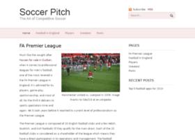 soccerpitch.co.za