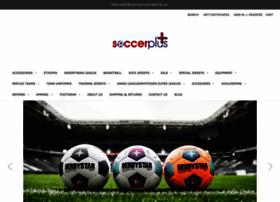 soccerplus.net