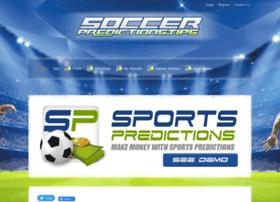soccerpredictions.tips
