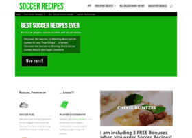 soccerrecipes.com