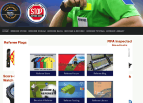 soccerrefereeusa.com