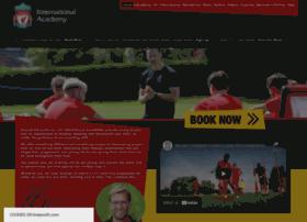 soccerschools.liverpoolfc.com