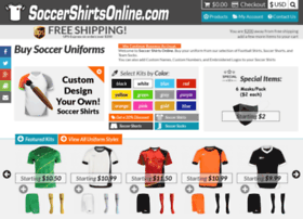 soccershirtsonline.com