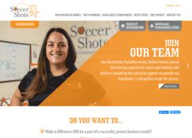soccershotsfranchising.com