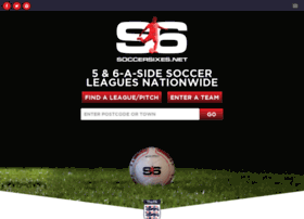 soccersixes.net
