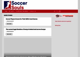soccersouls.com
