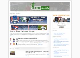 soccerspecialty.com