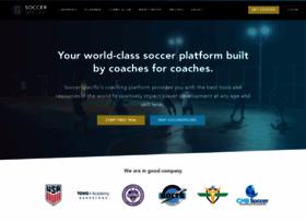 soccerspecific.com