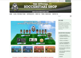 soccerstarz.com