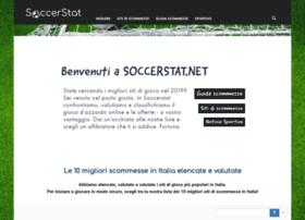 soccerstat.net
