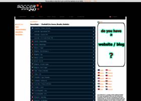 soccerstats247.com