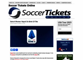soccerticketsonline.com