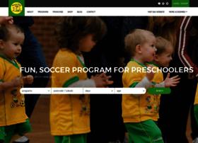 soccertimekids.com.au