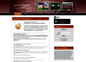 soccertipster.org