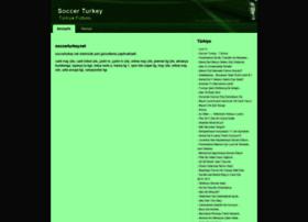 soccerturkey.net