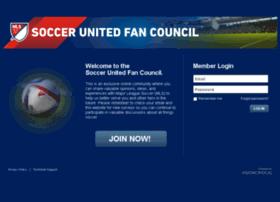 soccerunitedfancouncil.com