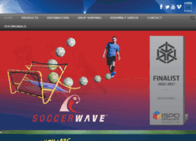 soccerwaveuk.com