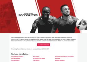 soccerwest.net