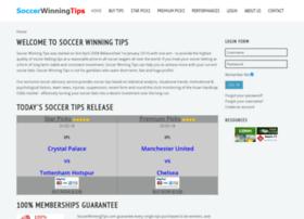 soccerwinningtips.com