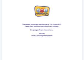 socexchange.com