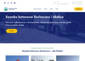 sochaczew.szamba-betonowe.com