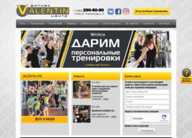 sochi-fitness.com