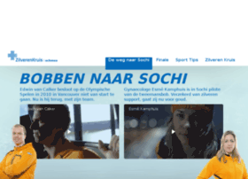 sochi.zilverenkruis.nl