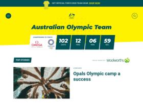 sochi2014.olympics.com.au