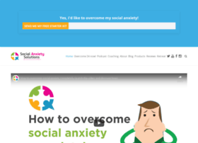 social-anxiety-solutions.com