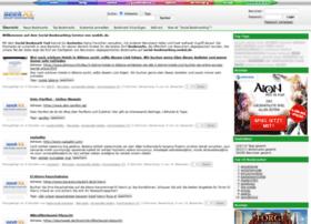 social-bookmarking.seekxl.de