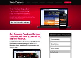 social-contests.com