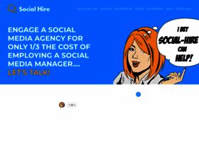 social-hire.com
