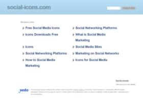 social-icons.com