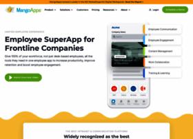 social-intranet.mangospring.com