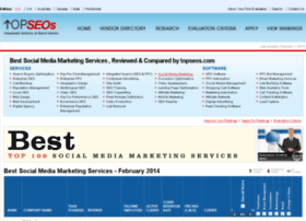 social-media-marketing-services.topseosreports.com