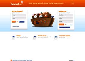 social-pet.com