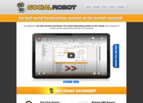 social-robot.net