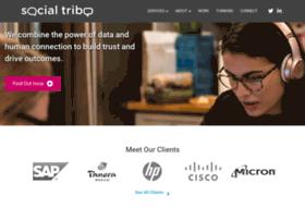 social-tribe.com