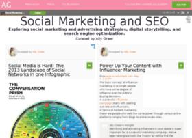 social.allygreer.com