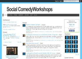 social.comedyworkshops.com