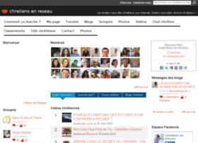 social.journalchretien.net