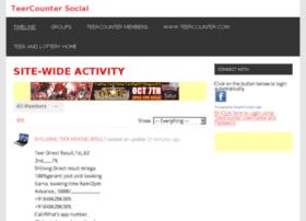 social.teercounter.com